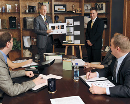 Grand Rapids program development for promotions, product launches, customer loyal programs and employee recognition