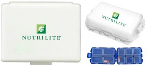 Specialty Packaging, Nutrilite packaging, promotional package developmengt