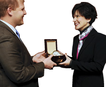 Employee recognition programs, service awards, wellness programs, incentives and promotional items